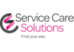Service Care Solutions Logo